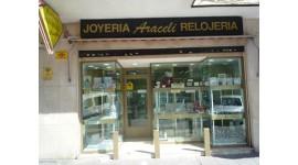 Joyeria Araceli (C/Reina Victoria 15)